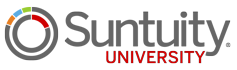 Suntuity University Logo